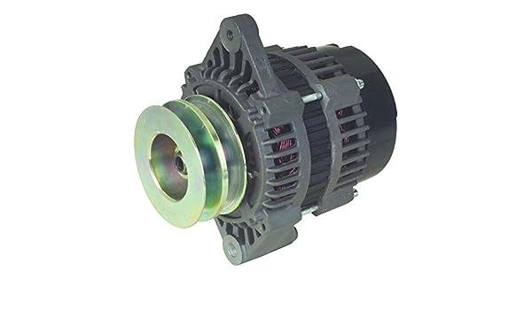 electrical diagram alternator 19020616 amazon com new alternator fits delco oe 19020616 2 year warranty  alternator fits delco oe 19020616