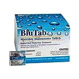 BluTab Blu Tab Dental Waterline Maintenance