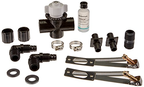- Pentair R172275 Hardware Package Replacement 300-29X Pool and Spa Automatic Feeder