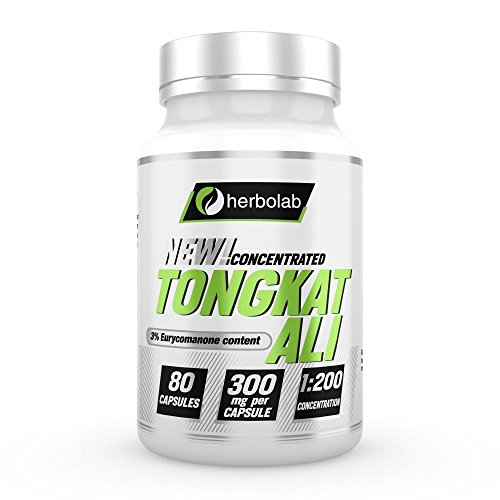 Tongkat Ali Supplements
