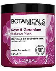L'Oréal Paris Botanicals Gerianium Colour Reviving Mask 200ml