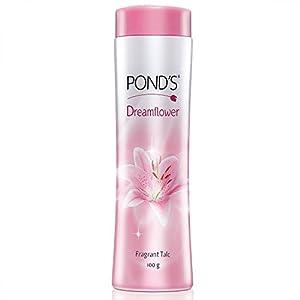 POND'S Dreamflower Fragrant Talc, 100g (Pack of 3)