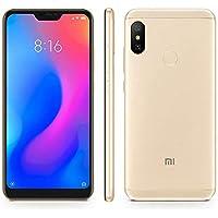 Xiaomi Mi A2 Lite (64GB, 4GB RAM) 5.84