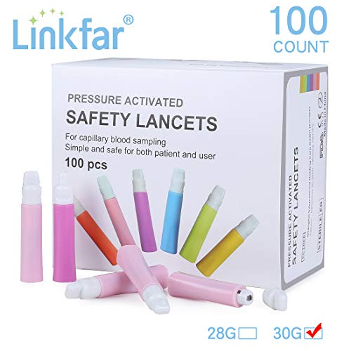 Most bought Lancets