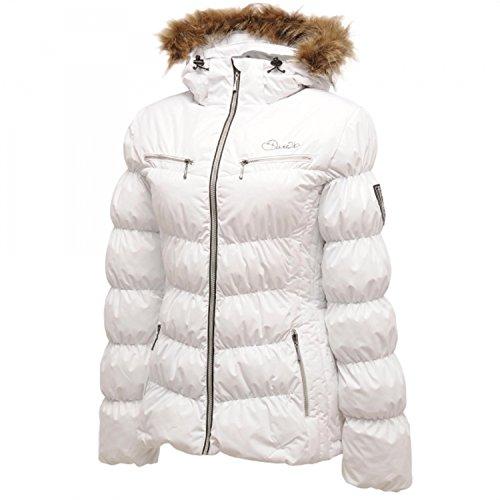 Dare 2B Womens White Graceful Jacket 20