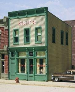 HO KIT DPM Skip's Chicken & Ribs