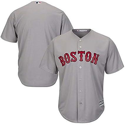 reputable site dc13b 391b3 Amazon.com : VF LSG Boston Red Sox Personalized Baseball ...