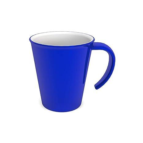 À Ornamin CaféThé 300 Ml Bleumodèle Tasse 1201Mug 3j4Lc5ARq