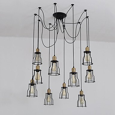 Amazon.com: Kejing Modern Chandeliers Ceiling Lights Pendant ...