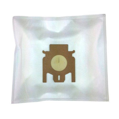 dust-ex 20Sacs en Microfibre pour Miele S 749