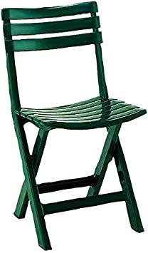 Pro-progarden - Birki silla de jardín, verde: Amazon.es: Bricolaje y herramientas