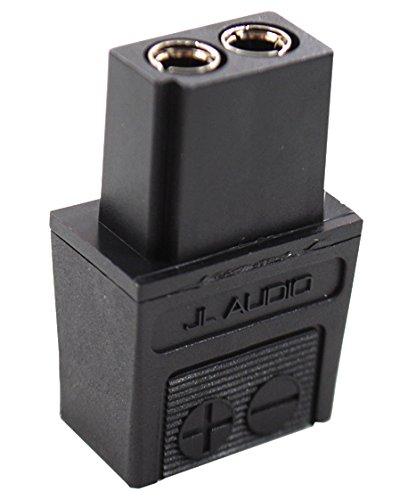 JL AUDIO HD-PLUG-SUB Replacement 2-Pole Subwoofer Input P...