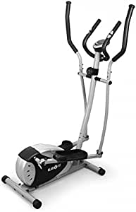 Klarfit ELLIFIT BASIC 20 – Crosstrainer/bicicleta elíptica ...