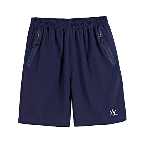 Pinstripe Bermuda Shorts - 3