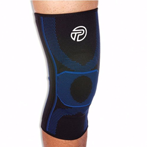 Physical Therapy Aids 081576594 Pro-TEC Gel-Force Knee Support XL by Physical Therapy Aids
