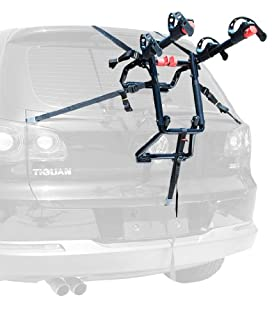 Allen Sports Premier 2-Bike Trunk Rack, Model S102 (B00ASSR020) | Amazon price tracker / tracking, Amazon price history charts, Amazon price watches, Amazon price drop alerts