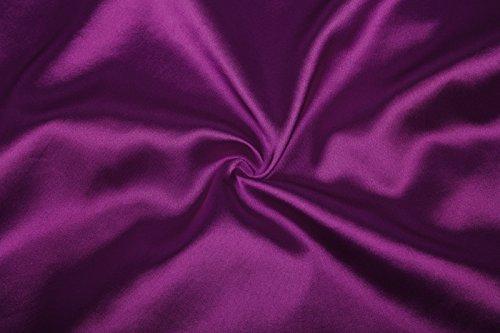 Dress Silk Robe Night Champagne Nightdress Lingerie Purple Gown XL Kimono Satin Women XL Sleepwear Lace wFZfxF8U