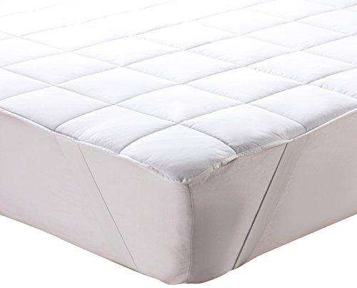 (Inovatex King, White Pur Luxe Waterproof Mattress)