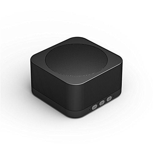 KINGWorld Ultra Portable Bluetooth Speaker V4.0 Loudest Wireless Speakers