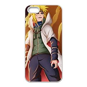 iPhone 4 4s Cell Phone Case White naruto Road To Ninja Xmntx