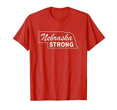 Nebraska Strong Tshirt