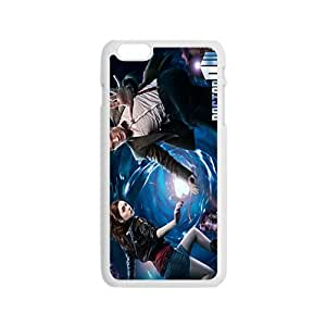 GKCB Doctor who Phone Case for Iphone 6