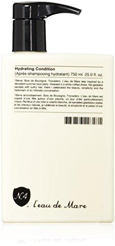 - Number 4 L'eau de Mare Hydrating Condition  25 oz