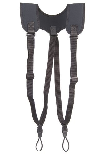Neotech Percussion Strap, Black, X-Long 3001172