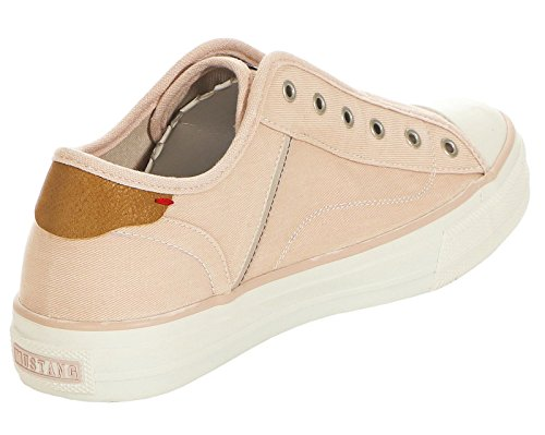 Slip Rot 555 1272 on Womens Sneakers 555 401 Mustang Rose v0IwTxRq0