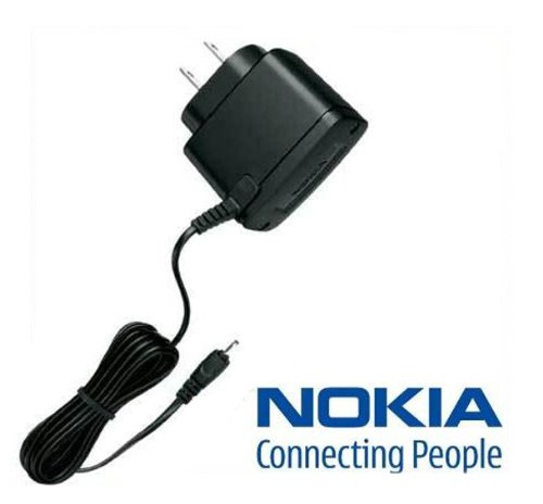 (Original Oem Travel Charger for your Nokia 2660)