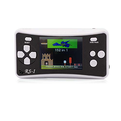OctiveMe RS-1 Portable Video Game Player for Children Retro Handheld Game Console 2.5