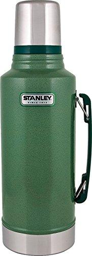 PMI Stanley Steel Bottle 1/2 Gal. Stainless Steel