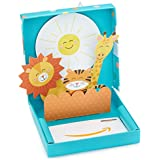 Amazon.com Gift Card in a Welcome Baby Gift Box
