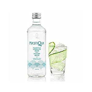 Mastiqua Greek Wellness Water
