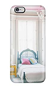Case Cover Girl8217s Bedroom With Pink Chandelier/ Fashionable Case For Iphone 6 Plus Kimberly Kurzendoerfer