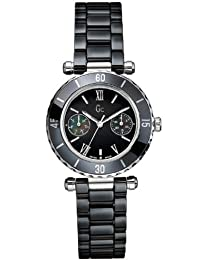 R.GUESS COLL.COL.DIVER CHIC CERAMICA Women's watches 35003L2