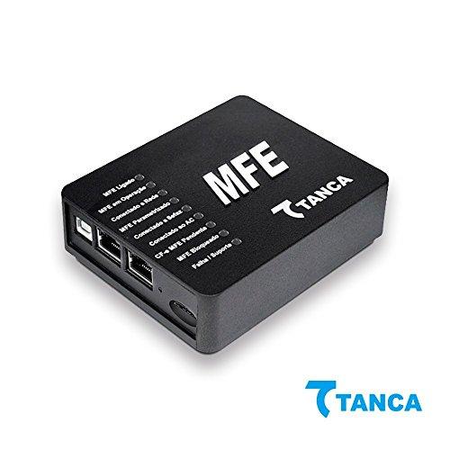 Módulo Fiscal Eletrônico - Mfe - SAT - Tanca - Ceará