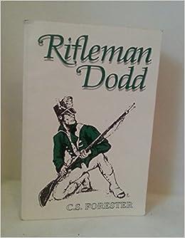 Book Rifleman Dodd