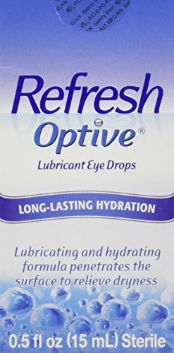 Optive Eye Drops , 0.5 fl oz. (15