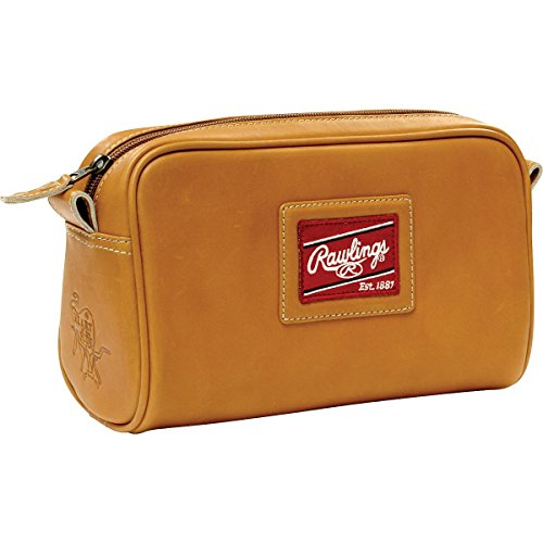 - Rawlings Heart of the Hide Travel Kit (Tan)