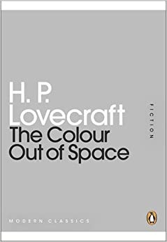 The Colour Out of Space (Penguin Mini Modern Classics)