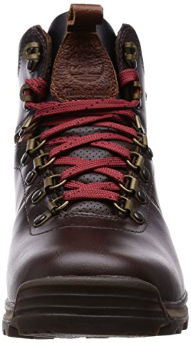 Timberland Gt Scramble_gt Scramble Mid Gtx, Zapatillas de Estar por Casa para Hombre marrón (Brown)