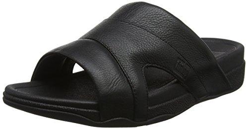 a563b59715f01 FitFlop Men's Lido Slide Sandals in Neoprene - Buy Online in UAE ...
