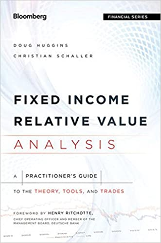 Fixed Income Relative Value Analysis