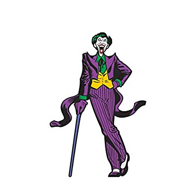 FiGPiN DC Comics Classic: The Joker - Not Machine Specific: Video Games
