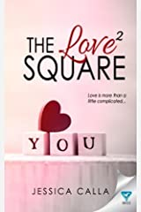 The Love Square by Jessica Calla (2016-01-05)