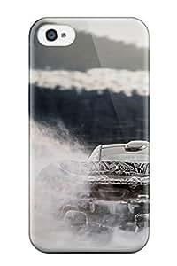 1774401K72718130 iPhone 5c Mclaren Tpu Silicone Gel Case Cover. Fits iPhone 5c