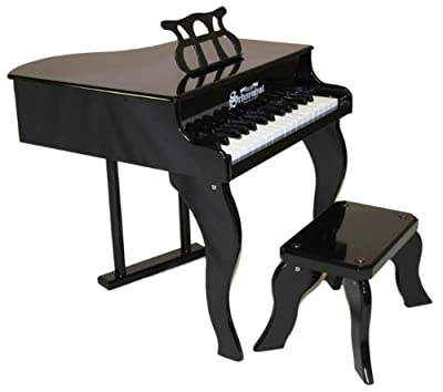 30 Key Fancy Baby Grand Piano | Computers And Accessories