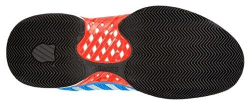 K-Swiss Hypercourt Express HB chaussure de tennis Homme