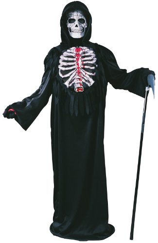 Bleeding Skeleton Kids (Bleeding Skeleton Costume)